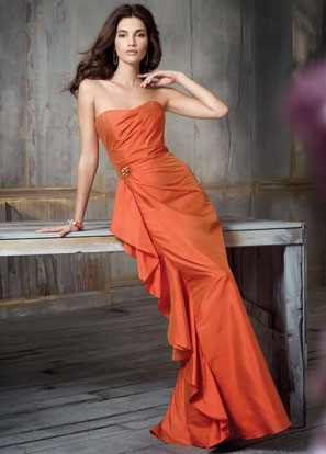 Jim Hjelm Occasions Bridesmaids and Special Occasion Dresses Style 5123 by JLM Couture, Inc.