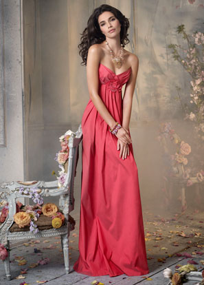 Jim Hjelm Occasions Bridesmaids and Special Occasion Dresses Style 5067 by JLM Couture, Inc.
