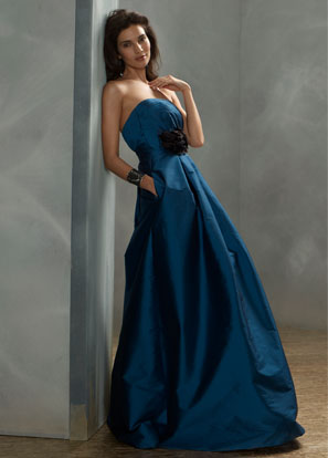 Jim Hjelm Occasions Bridesmaids and Special Occasion Dresses Style 5186 by JLM Couture, Inc.