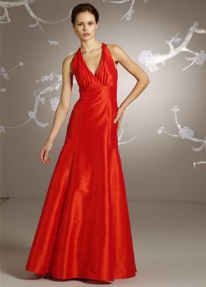 Jim Hjelm Occasions Bridesmaids and Special Occasion Dresses Style 5135 by JLM Couture, Inc.