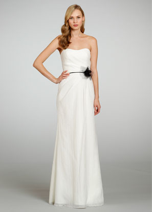 Jim Hjelm Occasions Bridesmaids and Special Occasion Dresses Style 5309 by JLM Couture, Inc.