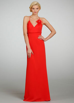 Jim Hjelm Occasions Bridesmaids and Special Occasion Dresses Style 5302 by JLM Couture, Inc.