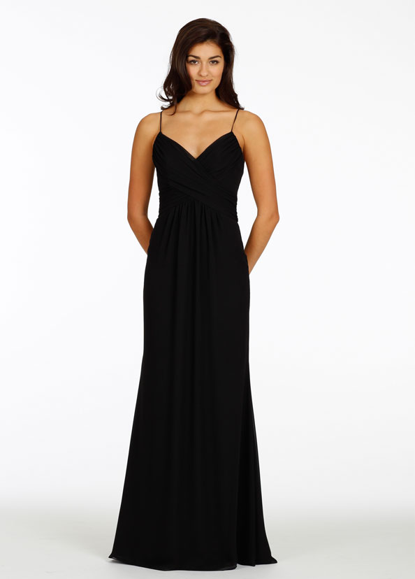 Jim Hjelm Occasions Bridesmaids and Special Occasion Dresses Style jh5422 by JLM Couture, Inc.