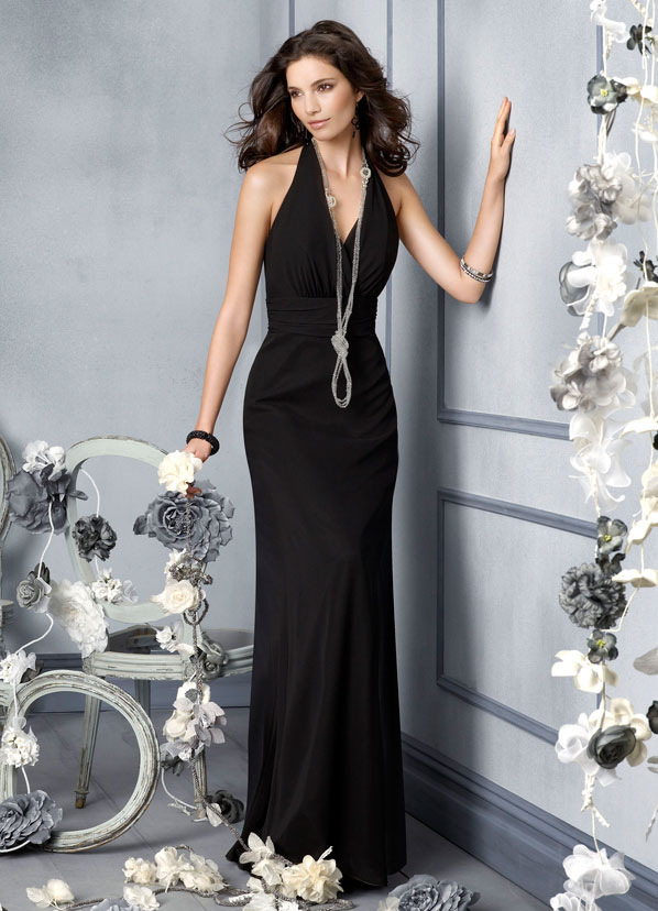 Jim Hjelm Occasions Bridesmaids and Special Occasion Dresses Style jh5932 by JLM Couture, Inc.