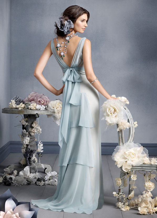 Jim Hjelm Occasions Bridesmaids and Special Occasion Dresses Style jh5926 by JLM Couture, Inc.