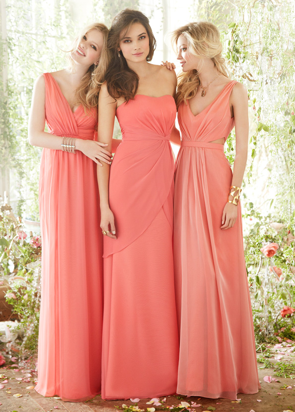 Jim Hjelm Occasions Bridesmaids and Special Occasion Dresses Style jh5401 by JLM Couture, Inc.