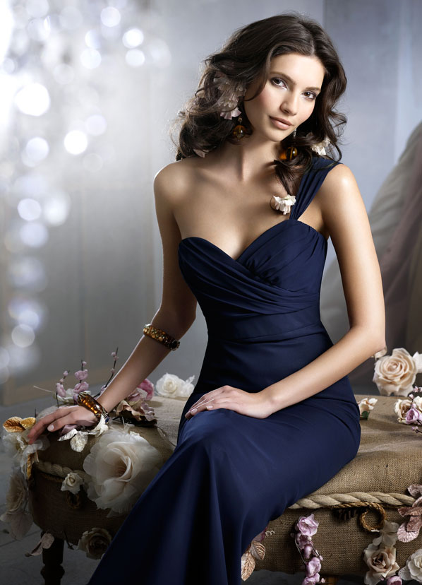 Jim Hjelm Occasions Bridesmaids and Special Occasion Dresses Style jh5983 by JLM Couture, Inc.