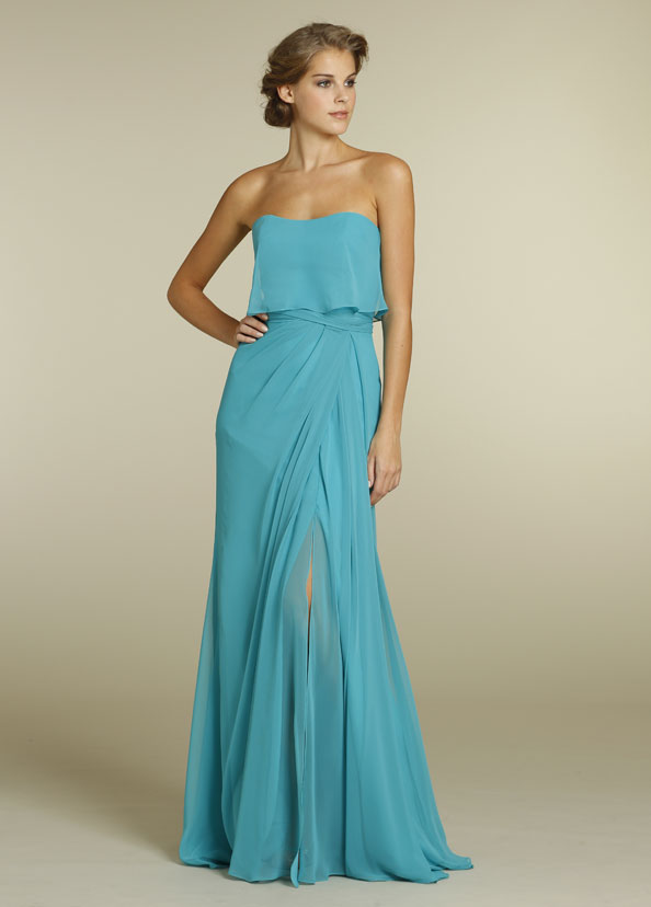Jim Hjelm Occasions Bridesmaids and Special Occasion Dresses Style jh5232 by JLM Couture, Inc.