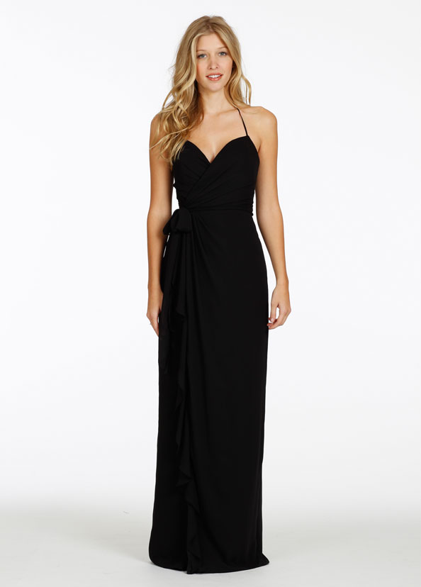 Jim Hjelm Occasions Bridesmaids and Special Occasion Dresses Style jh5428 by JLM Couture, Inc.