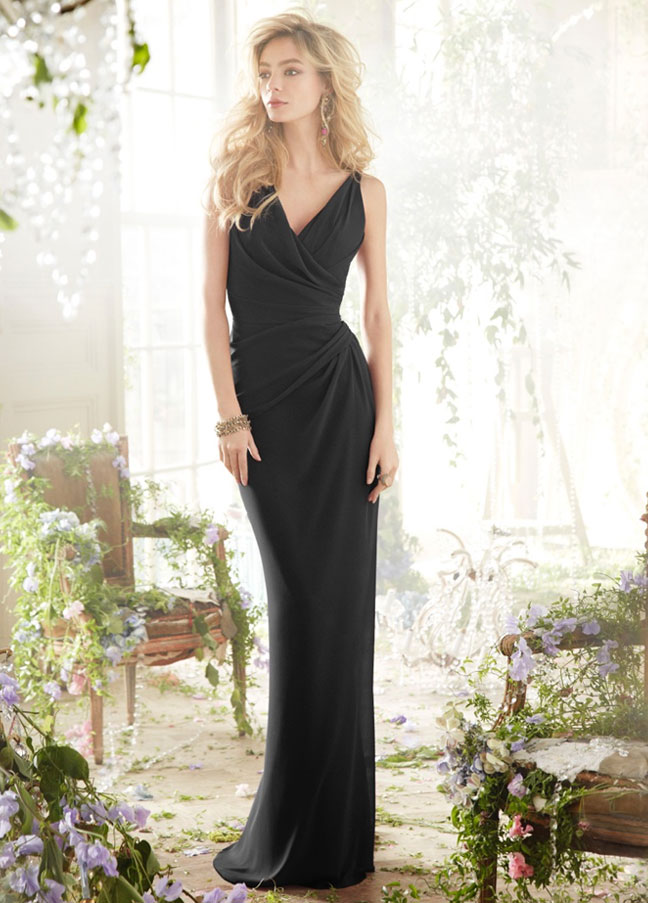 Jim Hjelm Occasions Bridesmaids and Special Occasion Dresses Style jh5431 by JLM Couture, Inc.