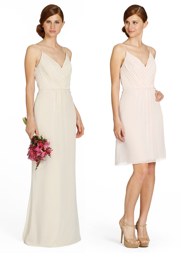 Our Favorite Bridesmaid Dresses For The Fall