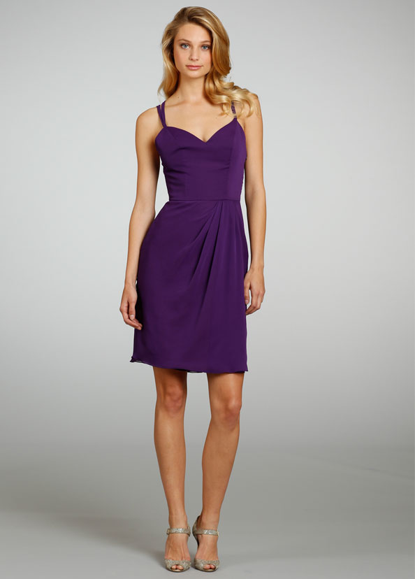Jim Hjelm Occasions Bridesmaids and Special Occasion Dresses Style jh5328 by JLM Couture, Inc.