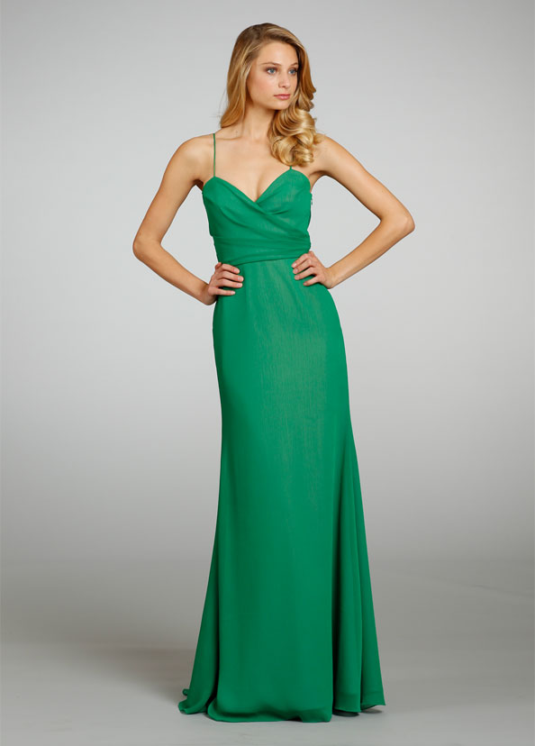 Jim Hjelm Occasions Bridesmaids and Special Occasion Dresses Style jh5304 by JLM Couture, Inc.