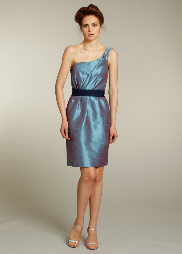Jim Hjelm Occasions Bridesmaids and Special Occasion Dresses Style jh5151 by JLM Couture, Inc.