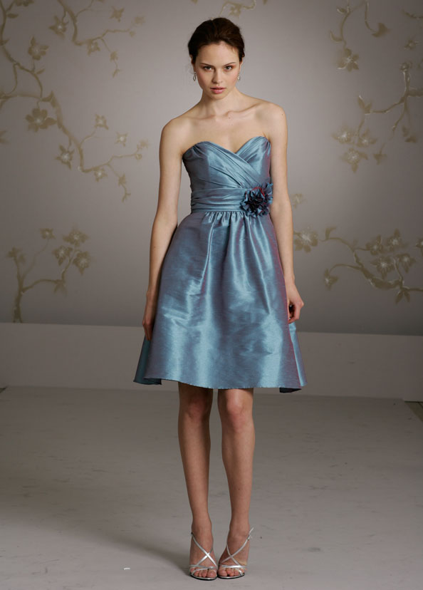 Jim Hjelm Occasions Bridesmaids and Special Occasion Dresses Style jh5051 by JLM Couture, Inc.