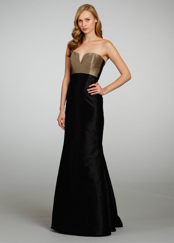 Jim Hjelm Occasions Bridesmaids and Special Occasion Dresses Style jh5320 by JLM Couture, Inc.