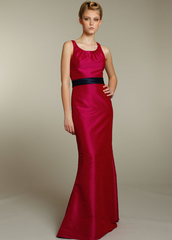 Jim Hjelm Occasions Bridesmaids and Special Occasion Dresses Style jh5185 by JLM Couture, Inc.