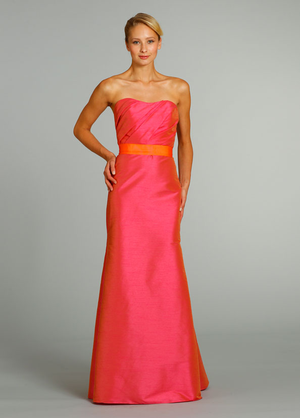 Jim Hjelm Occasions Bridesmaids and Special Occasion Dresses Style jh5270 by JLM Couture, Inc.