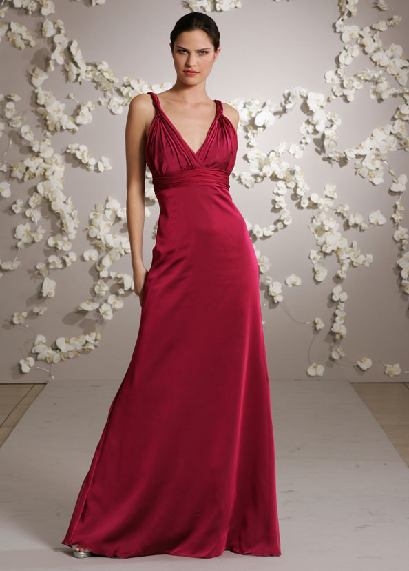 Jim Hjelm Occasions Bridesmaids and Special Occasion Dresses Style jh5035 by JLM Couture, Inc.