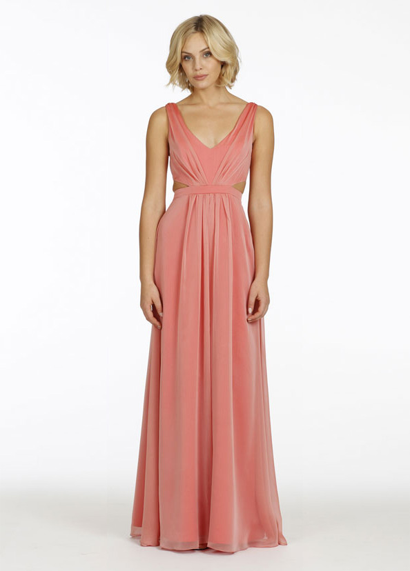 Jim Hjelm Occasions Bridesmaids and Special Occasion Dresses Style jh5432 by JLM Couture, Inc.