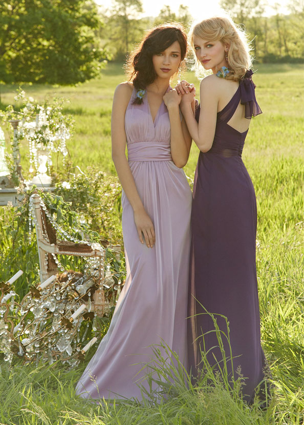 Jim Hjelm Occasions Bridesmaids and Special Occasion Dresses Style jh5365 by JLM Couture, Inc.