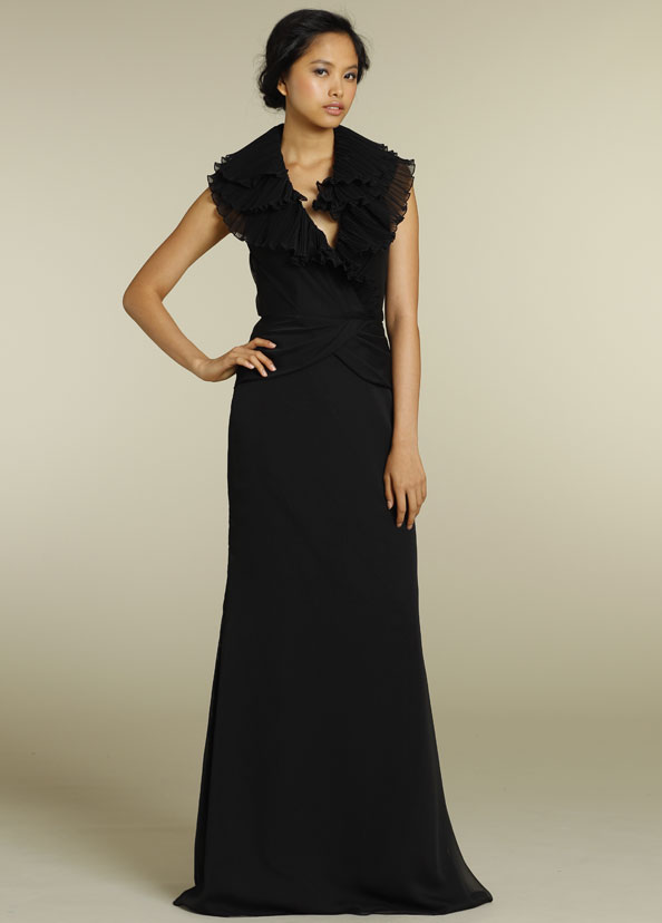 Jim Hjelm Occasions Bridesmaids and Special Occasion Dresses Style jh5223 by JLM Couture, Inc.