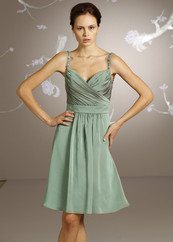 Jim Hjelm Occasions Bridesmaids and Special Occasion Dresses Style jh5112 by JLM Couture, Inc.