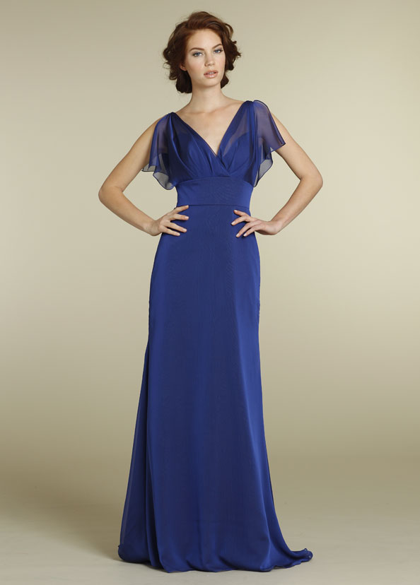 Jim Hjelm Occasions Bridesmaids and Special Occasion Dresses Style jh5242 by JLM Couture, Inc.
