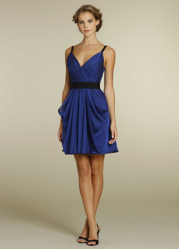 Jim Hjelm Occasions Bridesmaids and Special Occasion Dresses Style jh5215 by JLM Couture, Inc.