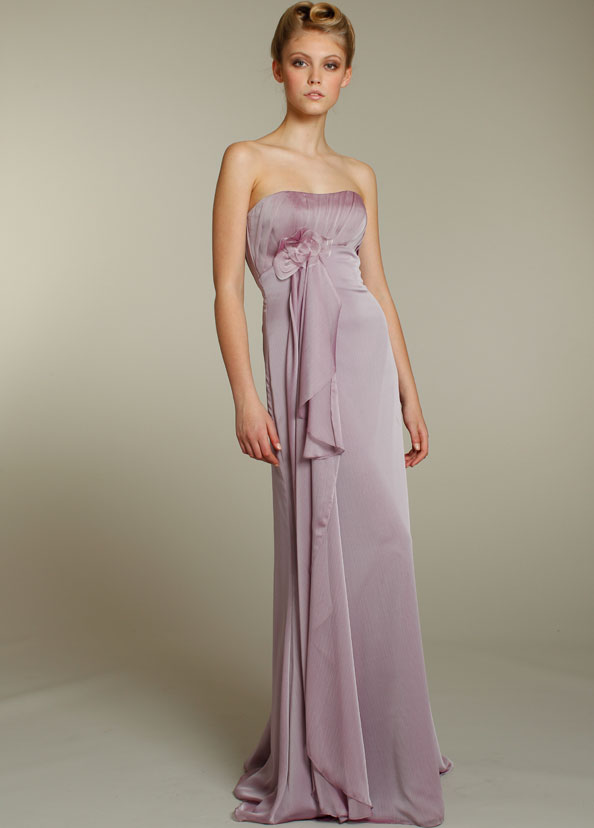 Jim Hjelm Occasions Bridesmaids and Special Occasion Dresses Style jh5178 by JLM Couture, Inc.