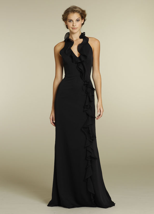 Jim Hjelm Occasions Bridesmaids and Special Occasion Dresses Style jh5236 by JLM Couture, Inc.