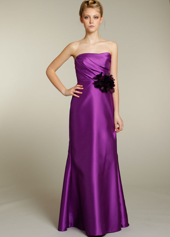 Jim Hjelm Occasions Bridesmaids and Special Occasion Dresses Style jh5169 by JLM Couture, Inc.
