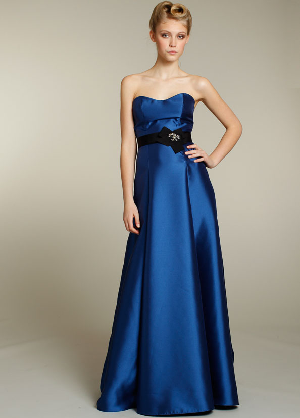 Jim Hjelm Occasions Bridesmaids and Special Occasion Dresses Style jh5171 by JLM Couture, Inc.