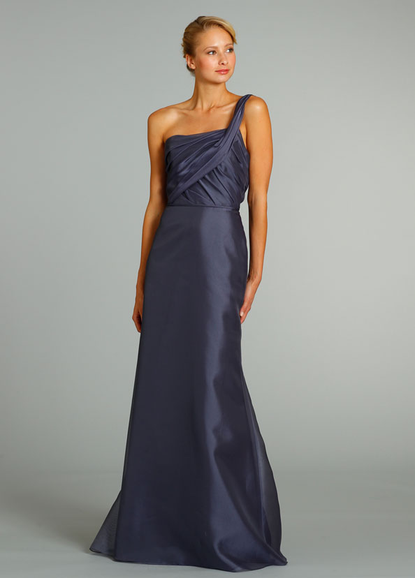 Jim Hjelm Occasions Bridesmaids and Special Occasion Dresses Style jh5271 by JLM Couture, Inc.