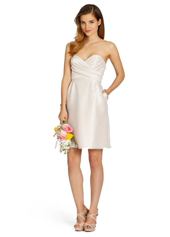Jim Hjelm Occasions Bridesmaids and Special Occasion Dresses Style jh5356 by JLM Couture, Inc.
