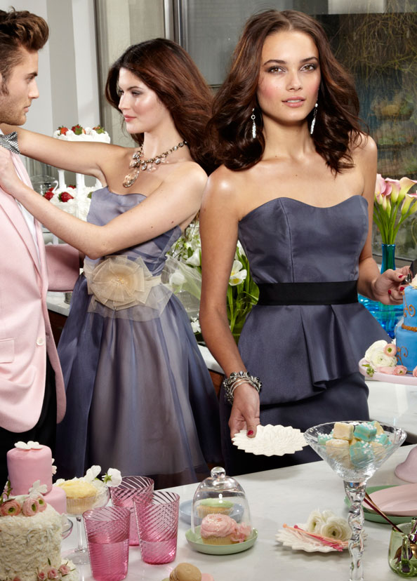 Jim Hjelm Occasions Bridesmaids and Special Occasion Dresses Style jh5201 by JLM Couture, Inc.
