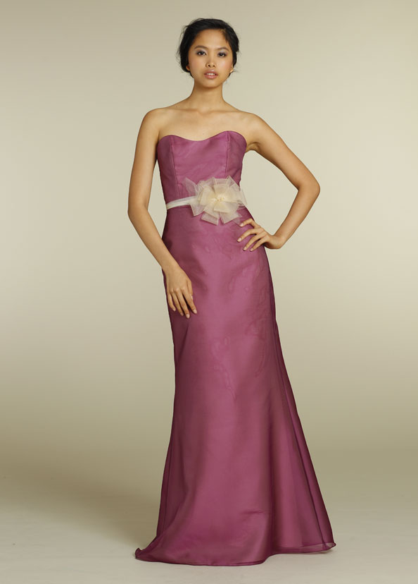 Jim Hjelm Occasions Bridesmaids and Special Occasion Dresses Style jh5239 by JLM Couture, Inc.
