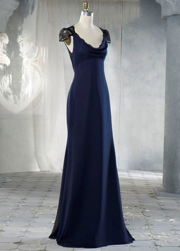 Jim Hjelm Occasions Bridesmaids and Special Occasion Dresses Style jh5190 by JLM Couture, Inc.