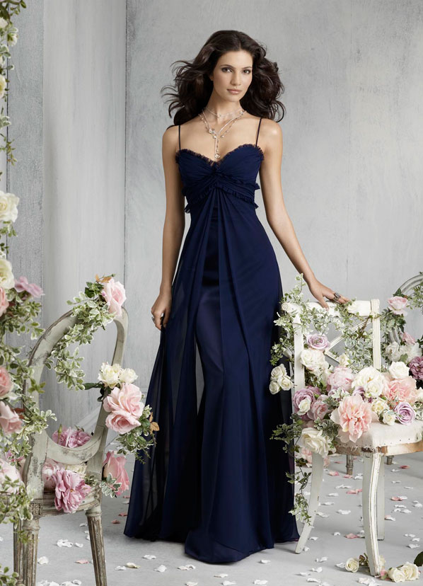 Jim Hjelm Occasions Bridesmaids and Special Occasion Dresses Style jh5838 by JLM Couture, Inc.