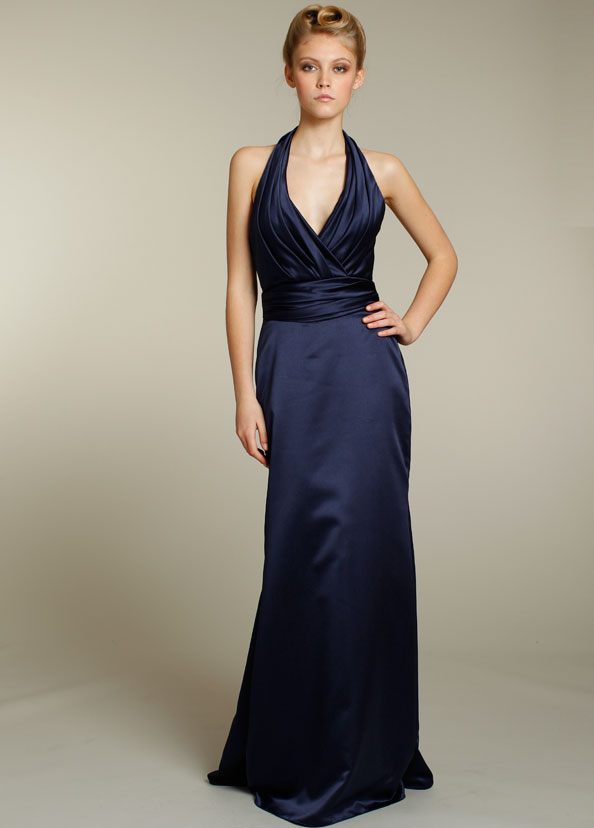 Jim Hjelm Occasions Bridesmaids and Special Occasion Dresses Style jh5175 by JLM Couture, Inc.