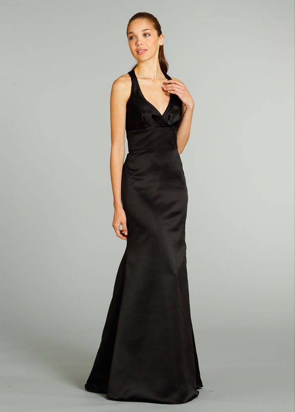 Jim Hjelm Occasions Bridesmaids and Special Occasion Dresses Style jh5282 by JLM Couture, Inc.