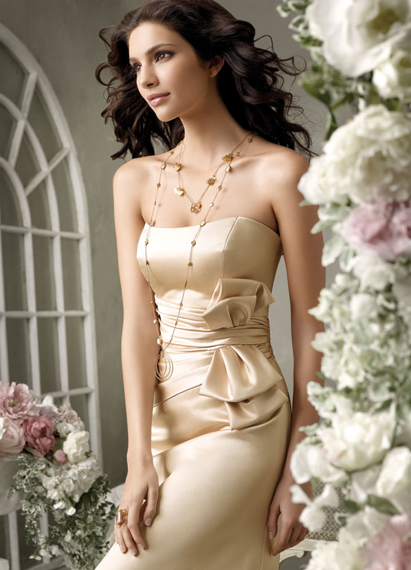 Jim Hjelm Occasions Bridesmaids and Special Occasion Dresses Style jh5756 by JLM Couture, Inc.
