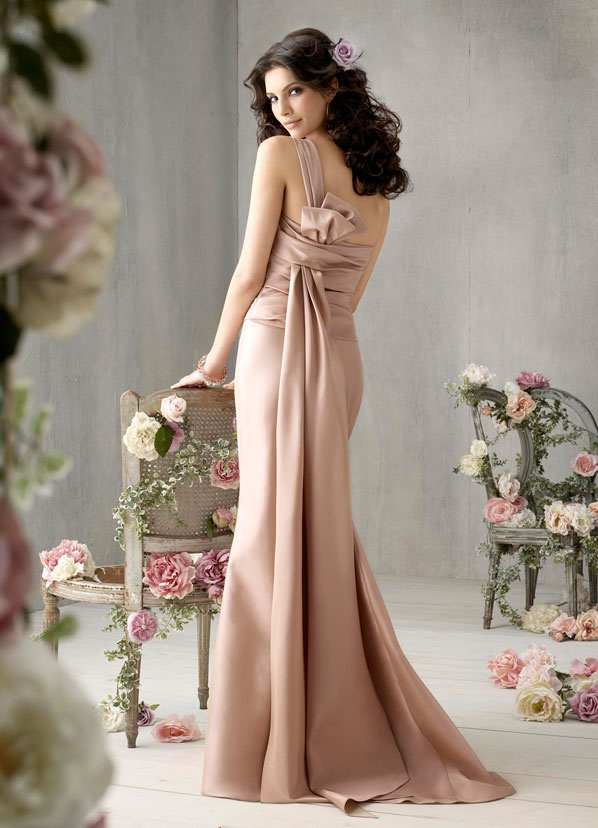 Jim Hjelm Occasions Bridesmaids and Special Occasion Dresses Style jh5871 by JLM Couture, Inc.