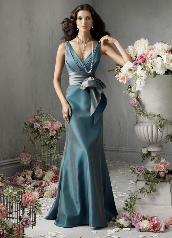 Jim Hjelm Occasions Bridesmaids and Special Occasion Dresses Style jh5824 by JLM Couture, Inc.