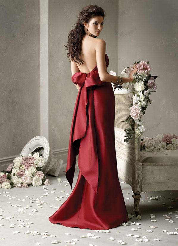 Jim Hjelm Occasions Bridesmaids and Special Occasion Dresses Style jh5784 by JLM Couture, Inc.