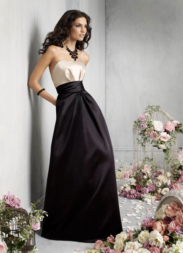 Jim Hjelm Occasions Bridesmaids and Special Occasion Dresses Style jh5818 by JLM Couture, Inc.