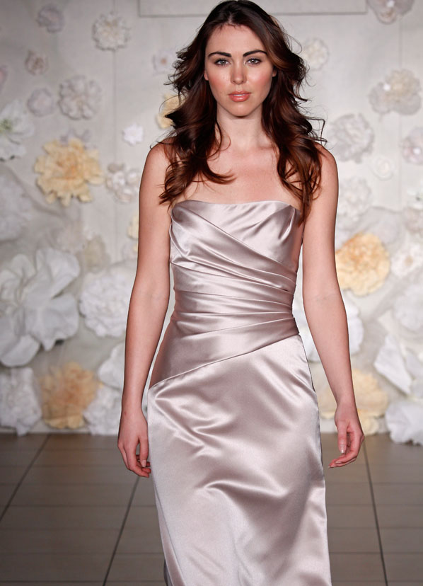 Jim Hjelm Occasions Bridesmaids and Special Occasion Dresses Style jh5980 by JLM Couture, Inc.