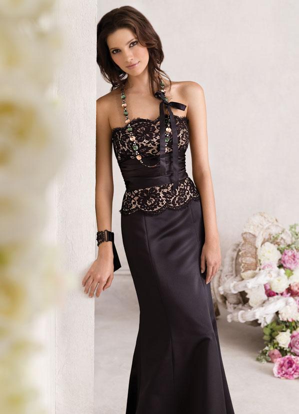 Фото наталья орейро в свадебном платье. Вечерние платья модные наряды