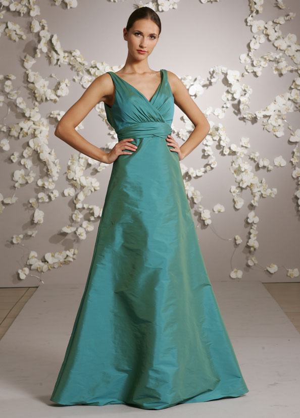 Jim Hjelm Occasions Bridesmaids and Special Occasion Dresses Style jh5031 by JLM Couture, Inc.