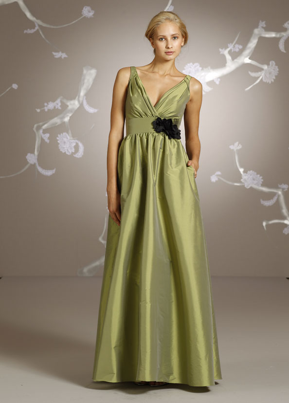 Jim Hjelm Occasions Bridesmaids and Special Occasion Dresses Style jh5124 by JLM Couture, Inc.